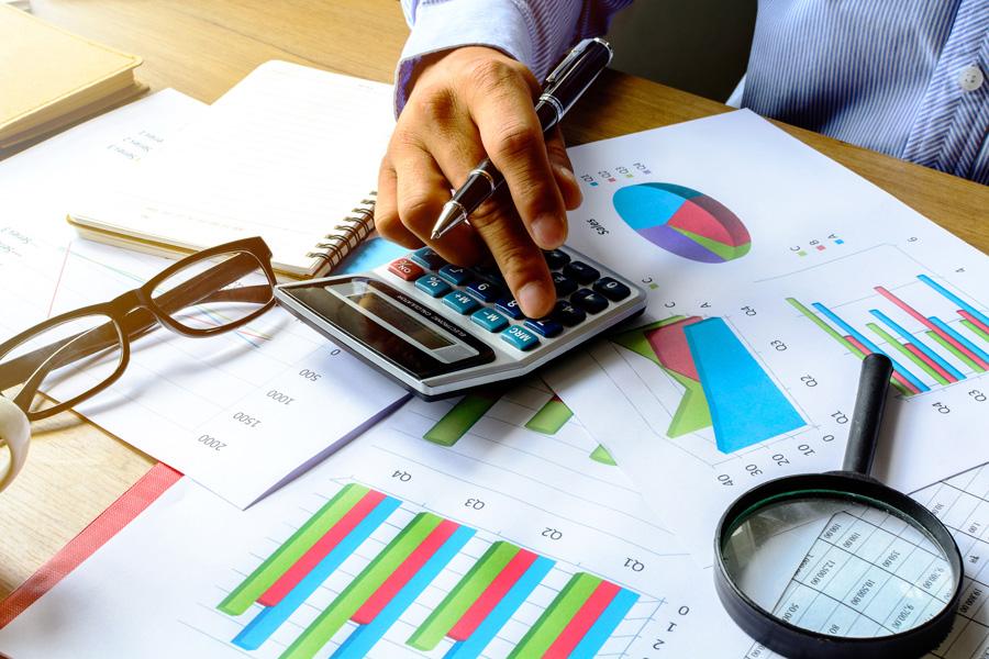 financial management portal afc